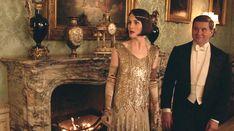 Downton Abbey Season 6 Episode 4