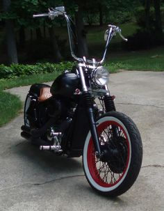 Bobber Conversion Kit? - Honda Shadow Forums : Shadow Motorcycle Forum
