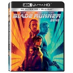See related links to what you are looking for. Ryan Gosling, Harrison Ford Blade Runner, Denis Villeneuve, Blade Runner 2049, Robin Wright, Blu Ray, Home Entertainment, Sci Fi Fantasy, Jared Leto