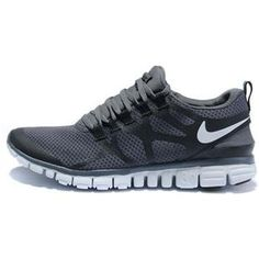 hot sale online 1ce78 86a14 Iymyf6 Cheap Nike Free 3.0 V3 Men s Running Shoe Charcoal Grey White Nike  Free