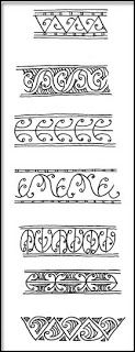 47 Ideas Drawing Simple Tattoo Symbols For 2019 Mehndi, Henna, Maori Patterns, Zentangle Patterns, Zentangles, Tatoo Designs, Maori Designs, Easy Disney Drawings, Cool Drawings