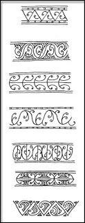 47 Ideas Drawing Simple Tattoo Symbols For 2019 Mehndi, Henna, Maori Patterns, Zentangle Patterns, Zentangles, Tatoo Designs, Maori Designs, Easy Disney Drawings, Easy Drawings