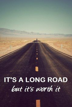 Where will it lead.........who really cares right.. as long as I have the road ahead..