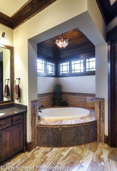 Designed By Everett Custom Homes In Charlotte, NC