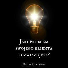 Marcin Rzucidło / Rozwiązania Skutecznej Sprzedaży / MarcinRzucidlo.pl