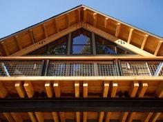 - Backyard Pictures From HGTV Dream Home 2014 on HGTV. I like railing