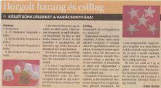 Minták magyar leírással - horgoljunk.lapunk.hu