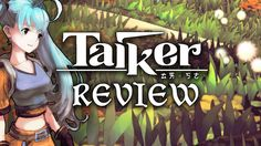 We sit down with TAIKER, a Mega-Man inspired platformer about a pretty girl and her sassy-ass robot. With gorgeous anime art, great character modeling, and tight controls, it's an interesting debut from Taiwanese indie dev duo Team 4U. Is this the Mighty No. 9 we all were hoping for? Read on to find out!