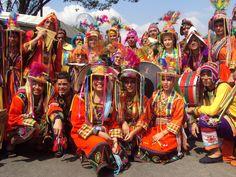 Se inicia el Festival Internacional de Música y Danza Andina www.CityCali.com