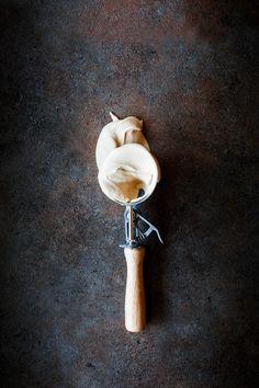 Helado de café-coffee-ice-cream-Because blog