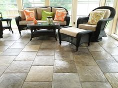 DekTek Tile - Precast Concrete Decking Material | MN