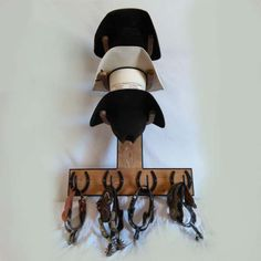 Needing a new Cowboy Hat Rack?