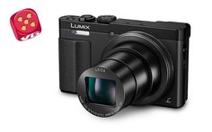 <p>PERFEKT REISEKAMERA: TZ70 er brukervennlig nok til at alle kan få fine bilder med det og god zoom gir, gjør det til det perfekte lommekameraet å ha med på reise.</p>