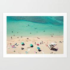 Waikiki Beach - Honolulu, Hawaii - $18