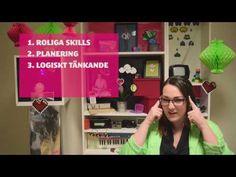 Kodpedagogerna DEL 1 - Varför programmering? - YouTube Coding For Kids, Youtube, Appar, Education, School, Blue, Schools, Learning, Youtubers