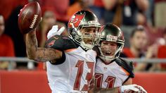 Bucs WR Mike Evans learning to let go of mistakes in quest to be great