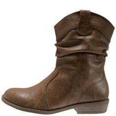 Payless Smartfit Girls' Toddler Western Boot