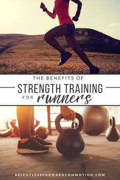 From decreased risk of injury to increased running economy, there are a number of benefits of strength training for runners. Benefits Of Strength Training, Strength Training For Runners, Strength Training Program, Strength Workout, Training Programs, Running Injuries, Running Workouts, Running Tips, Trail Running