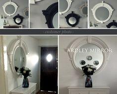 Customer Photo: Ardley Mirror