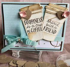 Coffee & a Friend…