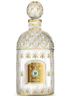 Eau Imperiale, Guerlain, 1853 (Citrus Aromatic)