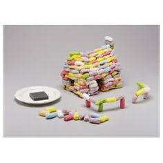 Magic Nuudles Classroom Set - Pastel by None. $9.95. Great for making dinosaurs, people, houses etc.. Set includes approximately 500 Nuudles. Made from cornstarch, Nuudles are safe, non-toxic and biodegradable. Great for ages 3 and up. Made from cornstarch, Nuudles are safe, non-toxic and completely biodegradable. Simply dab a Nuudle on a damp sponge or paper towel to make its own glue. Great for making dinosaurs, people, houses...the possibilities are endless! Set i... Art Curriculum, Classroom Setting, School Shopping, Dinosaurs, Game Art, Biodegradable Products, Towel, Arts And Crafts, Pastel