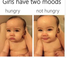 hungry not hungry meme Gym Girls, Girls Who Lift, Hungry Meme, Cute Kids, Cute Babies, Funny Cute, Hilarious, Humour And Wisdom, Silly Me