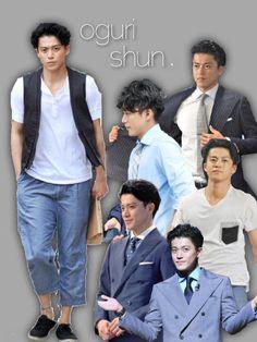 #oguri #shun #小栗旬