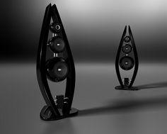 SP Audio - Black Velvet