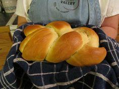 Easy & delicious challah recipe