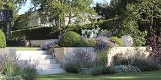 Gartenplanung – Christiane von Burkersroda, Gartendesign, München