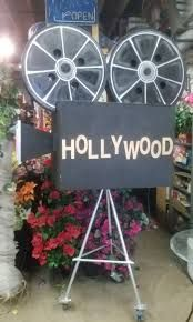 Image result for hollywood stanchions
