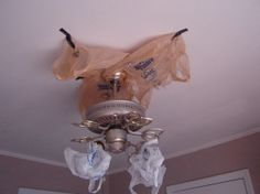 how to upgrade an ugly ceiling fan without taking it down insert your colors of ceiling fans ugly