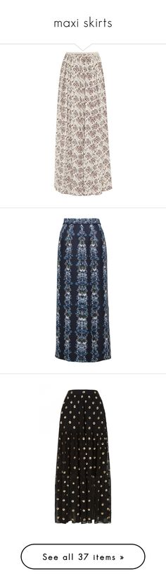 """""""maxi skirts"""" by fashionista464598 ❤ liked on Polyvore featuring skirts, multi, pleated maxi skirt, floor length maxi skirt, pleated skirt, pink pleated maxi skirt, multi colored maxi skirt, midnight blue, long maxi skirts and silk maxi skirts"""