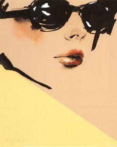 Favorite Artist.. Ashley David.