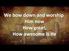 ▶ Holy is the Lord - Chris Tomlin w/ lyrics - YouTube