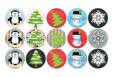 bottle cap Christmas Hair Bows, Christmas Tag, Handmade Christmas, Christmas Crafts, Bottle Cap Projects, Bottle Cap Crafts, Market Day Ideas, Kit Digital, Bottle Cap Magnets