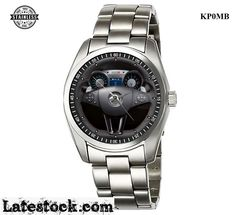 These custom texture watches are more than a way to tell time. Our brand new watches are made of high quality polished stainless steel. Mercedes Benz Sls Amg, Unique Costumes, Black Series, Watch Bands, Happy Shopping, Best Gifts, Watches, Elegant, Metal