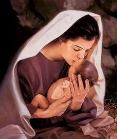 Todas as mães são Marias - Amorim Sangue Novo