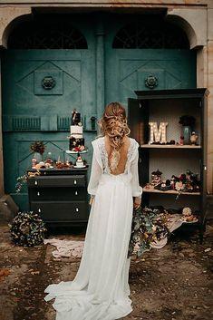 lena.lenkajurigova / Svadobné šaty