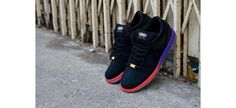 """Nike SB Dunk Low PRM QS """"Black History Month"""" 