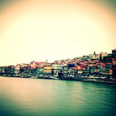 Porto... *sigh* one of those places where it feels like home...""