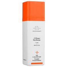 Alternate between this and caudalie polyphenol serum in the morning  C-Firma™ Day Serum - Drunk Elephant | Sephora