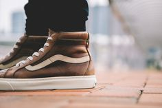 A Closer Look at the Diemme x Vault by Vans 2014 Holiday Collection
