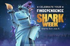 Hungry Shark Evolution superó los 135 millones de descargas - http://webadictos.com/2015/06/25/hungry-shark-evolution-supero-los-135-millones-de-descargas/?utm_source=PN&utm_medium=Pinterest&utm_campaign=PN%2Bposts