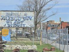 Detroit's Cass Corridor makes way for new era