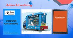 As the best advertising company in Tamilnadu, we Adinn offer mind-blowing outdoor, roadshow, and online advertising solutions to improve your brand awareness. Contact us for an effective advertising solution to reach your target customers. For more information, kindly visit www.adinn.com. Target Customer, Online Advertising, Mind Blown, Improve Yourself, Mindfulness, Outdoor, Outdoors, Outdoor Games, Outdoor Life