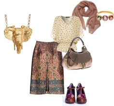 decrepit romantic36, created by andcuriouser on Polyvore