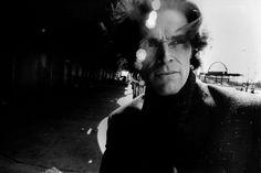 Willem Dafoe by Antonin Kratochvil