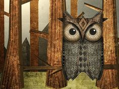 'Owl' by George Will